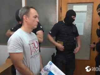 Primele declarații ale lui Tranga după ședința de judecată de azi (VIDEO)