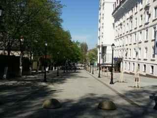 Как выглядит пешеходная улица в Кишиневе спустя 5 лет после открытия (ФОТО,ВИДЕО)