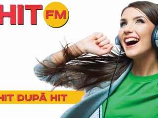 Ascultați un HIT FM modernizat