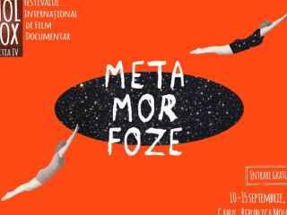 Notează-ți în calendar: 10 septembrie, Cahul, MOLDOX! Vezi programul celui mai tare festival de film documentar din Moldova