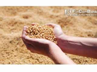 FinComBank te susţine în noul sezon agricol