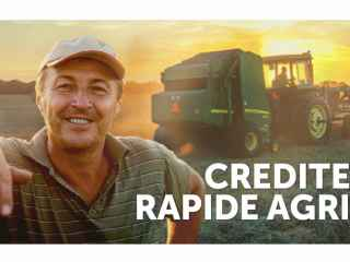 Credite Rapide Agri de la Victoriabank – soluția pentru afacerea ta