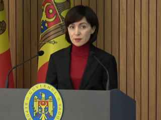 Maia Sandu a prezentat rezultatele vizitei în Statele Unite (VIDEO)