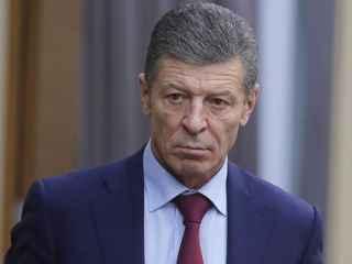 """Kozak l-a lăudat pe Dodon: poziția președintelui """"de a nu fi prieten cu cineva împotriva cuiva"""""""