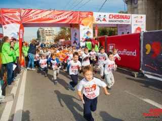 Ce beneficii are alergarea pentru un copil?