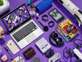 Goana după gadgeturi: nebunii săraci - piesele industriei digitale (VIDEO)