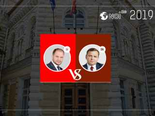 Alegeri 2019: Rezultatele preliminare în Chișinău (UPDATE)