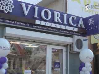 """""""Viorica-Cosmetic"""", mai aproape de clienți. Un nou magazin s-a deschis la Comrat (VIDEO)"""