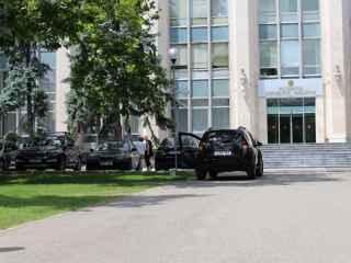 Ambasadori ai mai multor state se află la Guvern. Primele imagini și informații