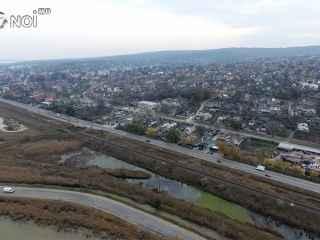 Dezastru ecologic în Strășeni: Rîul Bîc, în pericol! (VIDEO)