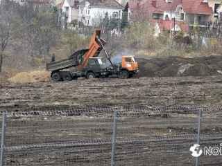 Расследование дела о строительстве на улице Гренобля