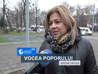 Ce așteptări au cetățenii de la autorități în anul care vine (VIDEO)
