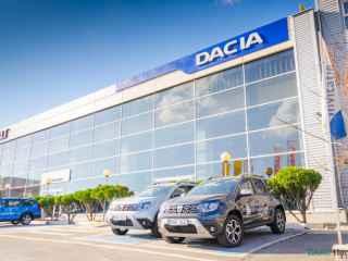 Dacia a atins un nou record în 2019 pe piața auto din Moldova