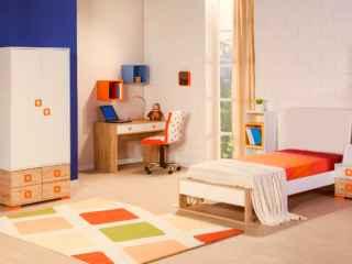 Cum să alegi cel mai potrivit mobilier pentru camera bebelușului tău? 3 sfaturi pentru părinți conștiincioși