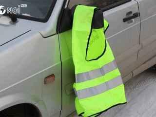 Șoferii din Chișinău sînt indiferenți față de nevoile altor șoferi (VIDEO)