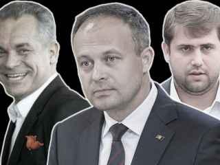 Cei care au furat miliardul planifică să ceară de la moldoveni bani