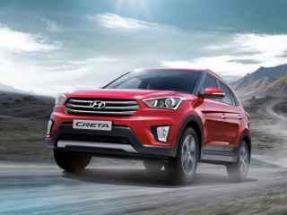 Momentul perfect pentru un nou Hyundai Creta - orice echipament este mai profitabil cu 800 €!