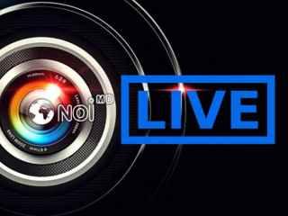 Chicu face declarații de presă de la tribuna Parlamentului (LIVE)