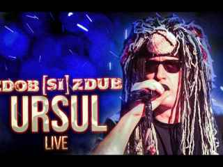 "Trupa Zdob și Zdub a lansat un video la piesa ""Ursul"" din albumul ""Bestiarium"""