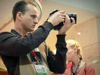 Concetățeanul nostru a primit un premiu special la concurs de de scurtmetraje din Rusia (VIDEO)