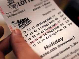 Cetățenii Moldovei pot cîștiga 378 milioane de dolari participînd la loteria SUA