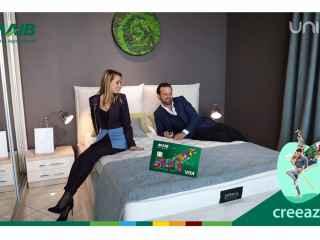 Andrei Cocieru și Mihaela Teslari își amenajează inteligent casa nouă