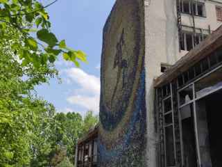 Как сложится судьба бывшего Молодежного центра им. Юрия Гагарина (ВИДЕО, ФОТО)