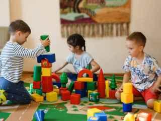 Приднестровье: Детские сады откроют через неделю (ВИДЕО)