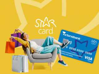 STAR Card, mai mult decât un card de cumpărături. Tot ce trebuie să știi despre STAR Card by Victoriabank
