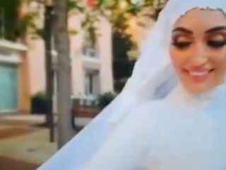 Terifiant! Momentul exploziei din Beirut, filmat în timpul unei nunți (VIDEO)