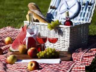 10 зон для пикника с шашлыком в пригороде Кишинева
