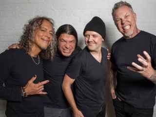 Metallica va susține primul concert din acest an la sfîrșitul lunii august (VIDEO)