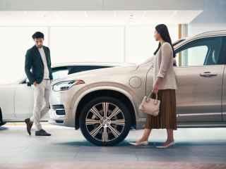 Уверенность Volvo просто поразительна!
