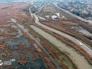 Catastrofa ecologică din Strășeni: Autoritățile bat pasul pe loc
