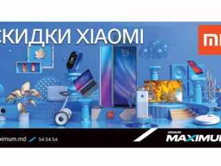 Maximum: eco-sistemul Xiaomi este deja în casa dvs.