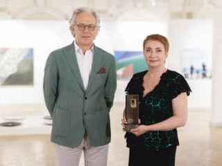 Muzeul Național de Artă al Moldovei și Mobiasbanca – OTP Group în parteneriat pentru valorificarea artei