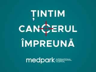 La Medpark abordăm cancerul multidisciplinar și în echipă