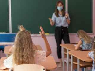 Ceban: Școlile nu se închid, chiar dacă este activă starea de urgență în sănătate publică
