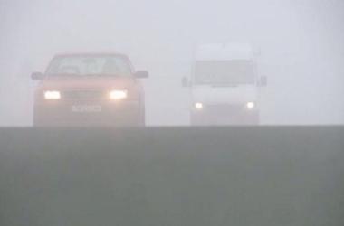 Se circulă în condiții de ceață densă: Recomandările INP