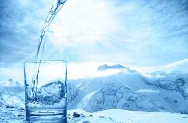 10 curiozități despre banala apă