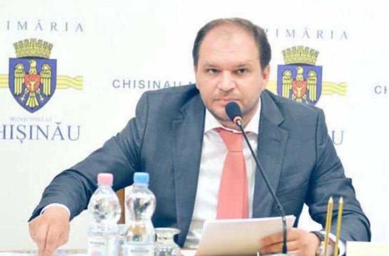 Ceban: Ședința CMC nu poate dura mai mult de o lună (VIDEO)