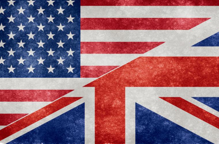 SUA și Marea Britanie: secretele confruntării masonice