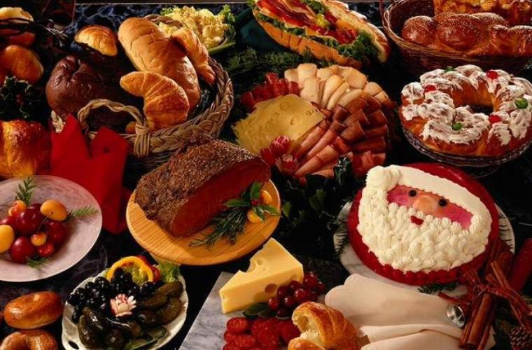 Specialiștii atenționează asupra consecințelor meselor de Revelion