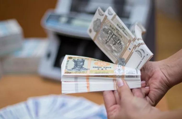 Рейтинг самых коррумпированных учреждений Молдовы