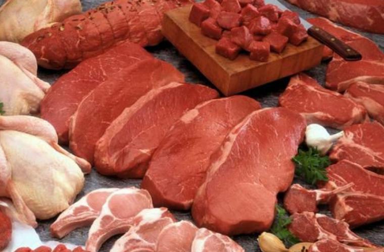 Молдова отменила запрет наввоз украинского мяса имолока