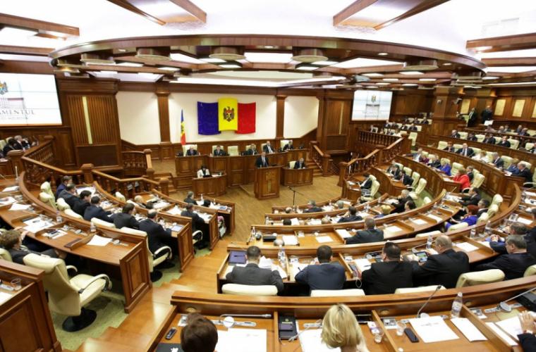 Parlamentul trage linia: cît de eficient a lucrat în sesiunea de toamnă