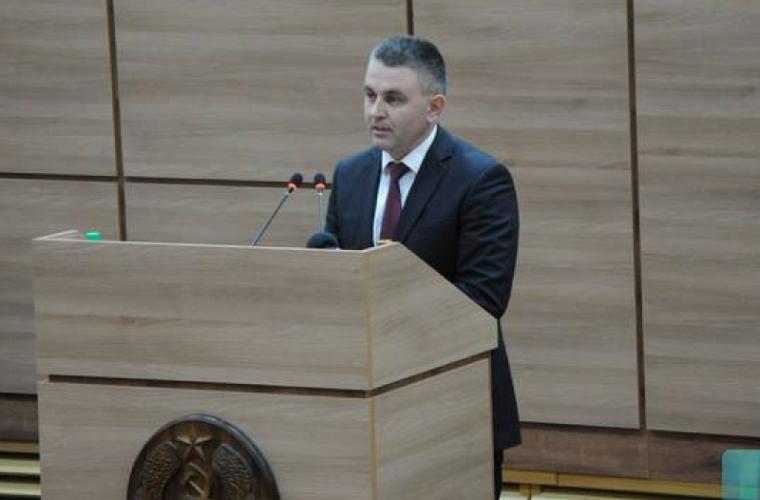 Dodon se va întîlni cu liderul transnistrean