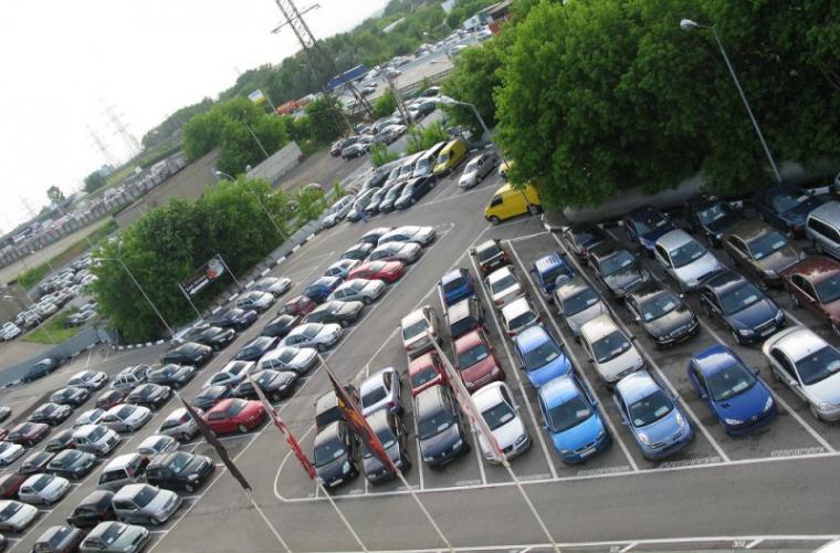 Accizele stabilite la importul de automobile în Moldova pentru 2017