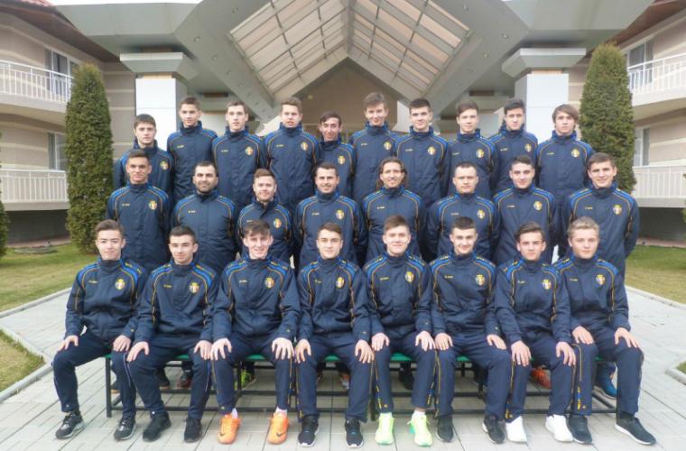 21 de fotbaliști din Moldova se pregătesc pentru un turneu din Rusia