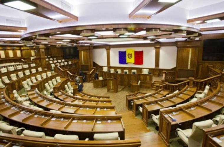 Instituțiile cel mai des sesizate de deputați în 2016